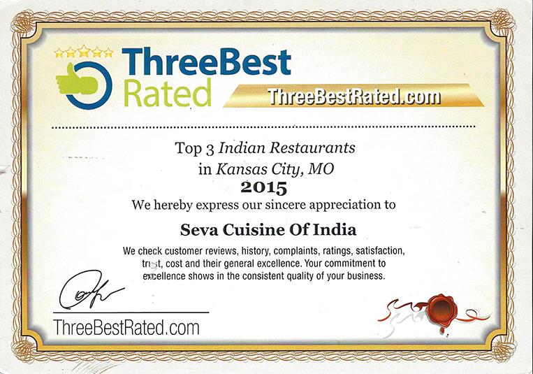Reviews Seva Indian Cuisineseva Indian Cuisine