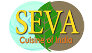 Seva Cuisine of India Logo